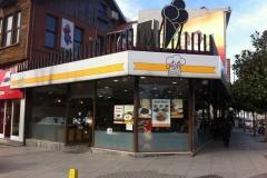 restoran cafe adisyon sistemi