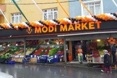 Market Barkod Sistemi 7
