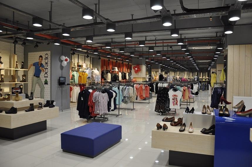 tekstil magaza barkod sistemi 1 - Tekstil / Mağaza Programı