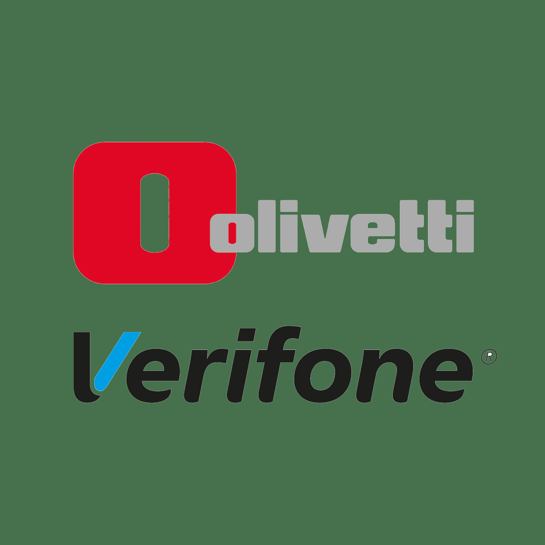 olivetti verifone